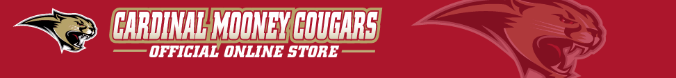 Cardinal Mooney High School Sideline Store Sideline Store